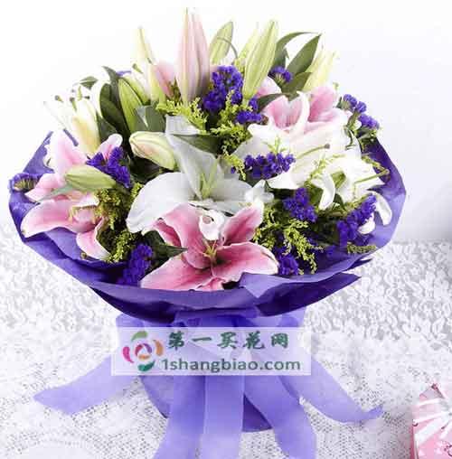 周浦的花店