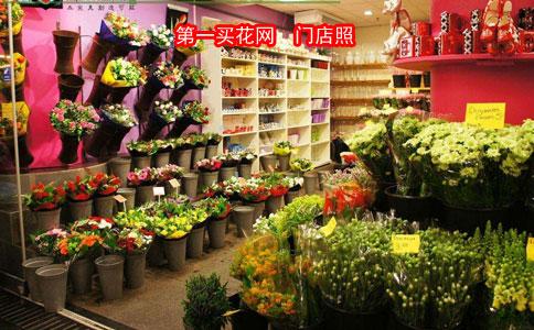 龙海订花花材