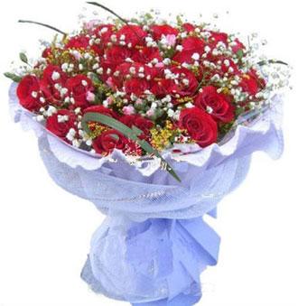 33枝红玫瑰/想你