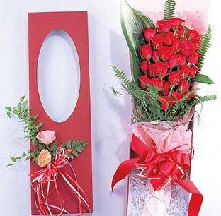 33枝红玫瑰/你在我心中是最美
