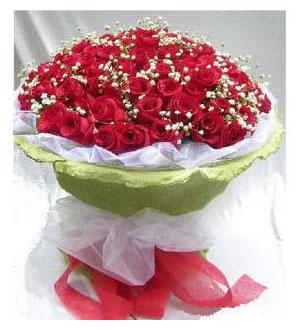 99朵红玫瑰/甜蜜久久