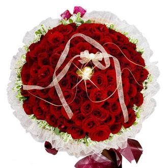 想念你的好/99玫瑰