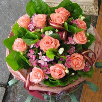 11支玫瑰/私享家