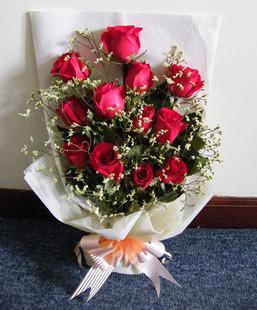 12支玫瑰/你我约定