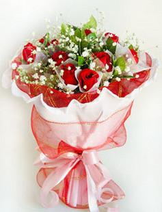 12支玫瑰/更爱你了