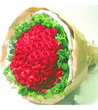 66朵红玫瑰/四季之恋