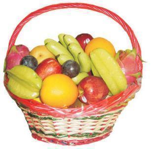 礼品特价水果篮