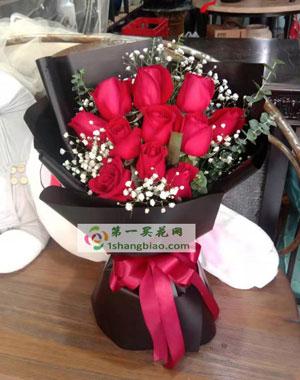 11朵红玫瑰/相思