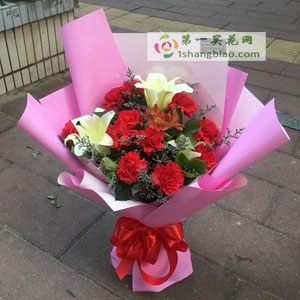 母亲节花束