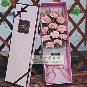送师长花束/康乃馨礼盒